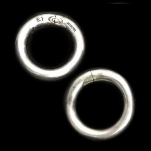 [動画] ガボラトリーのリング, Gスタンプ オン Cリング [Youtube]