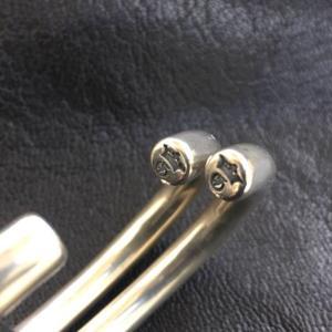 ガボラトリーのバングル,  ワイヤー Oリング バングル 7.5mm