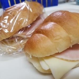 カンタン、時短、サンドイッチ弁当