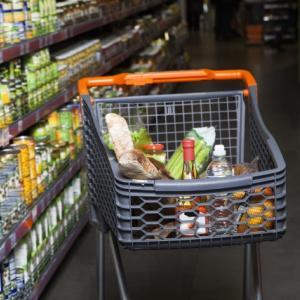【備え】スーパーの欠品棚から、我が家に必要な食糧備蓄を考えた