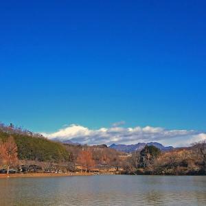 静寂な湖 2