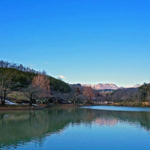 静寂な湖 4