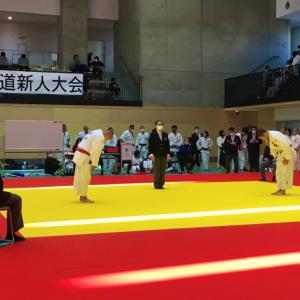 令和2年(2020年)度 和歌山県高校柔道新人大会 結果