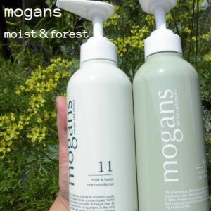 mogans(モーガンズ) モイスト&フォレスト