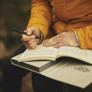 スピーキング力を高めるには英語日記がお勧め!!