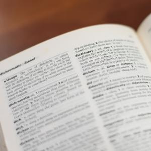 最新日米口語辞典(決定版)購入