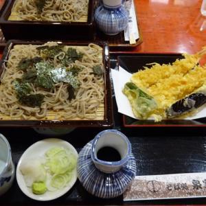 そば処 泉屋 (糸魚川市)
