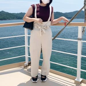 思いつきで急遽、徳島へ