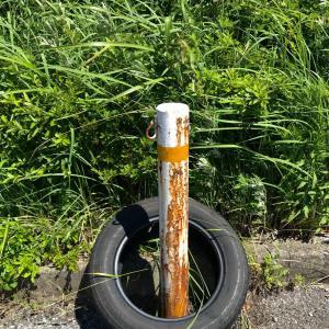 タイヤのセカンドライフ2