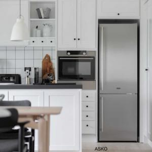 スウェーデンの最新キッチン設備!バキュームドロワー編
