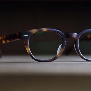 趣味のメガネとサングラス・本日のお買い物!