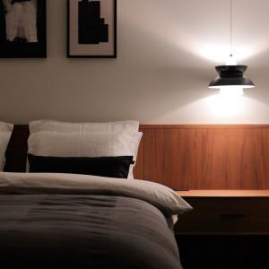 寝具のハナシ・理想の枕で眠る最高の幸せ!