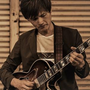 10/19(土)湯田大道 NEW ALBUM 発売記念ツアー