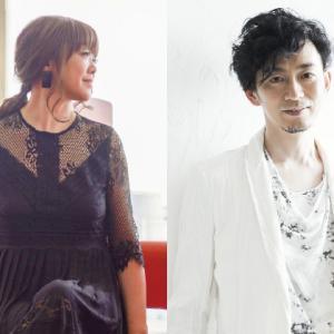 10/27(日)伊東真紀×秋田慎治 Special Duo Tour 2019