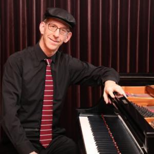 【当日席OK】8/22(日)15:00~Jonathan Katz ソロピアノライブ