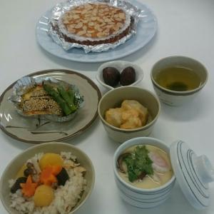 家庭料理教室和食