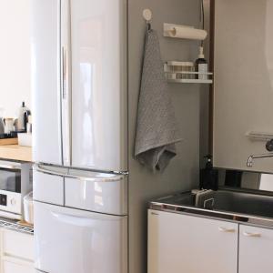 """飾って・使える、北欧の""""ティータオル""""!食器を拭くのに超便利~♪"""