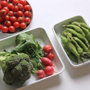旬の食材を食べて、心と体をととのえる。