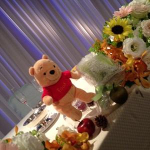 ヒルトン東京ベイ〜Kさん&Eさん結婚披露宴〜