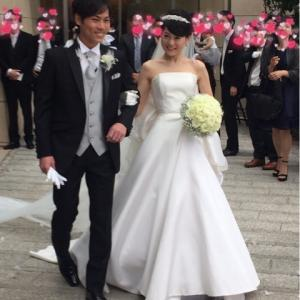 グランドハイアット東京〜Yさん&Eさんご披露宴レポート②〜