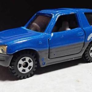 トミカに見るそいなみ車シリーズ「トヨタRAV4(初代)」