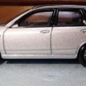 トミカに見る「そいなみ車」シリーズ 日産ウィングロード