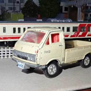 トミカに見る「そいなみ車」シリーズ 「ハイエーストラック」