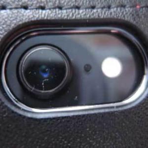 i-PHONE SEのカメラと写真のはなし