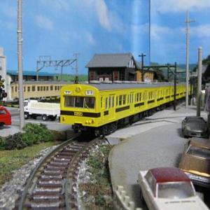 秩父鉄道の電車たち