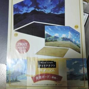 100円ショップの背景画