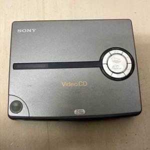 「ビデオCD」を覚えていますか?