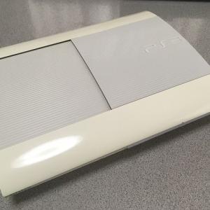 PS3 CECH-4000B ジャンク品