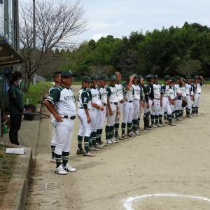 ☆第22回日本少年野球火の国大会 優勝☆