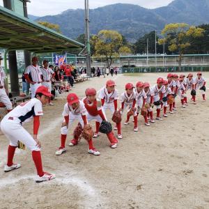 高円宮賜杯第39回全日本学童軟式野球大会開幕