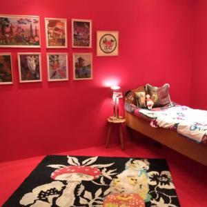 クリエイティブな祭典 rooms ファッションアパレルデザイン展示会 Creative
