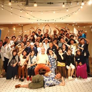 革とモノづくりの祭典「浅草エーラウンド2019秋」キックオフパーティに参加させて頂きました