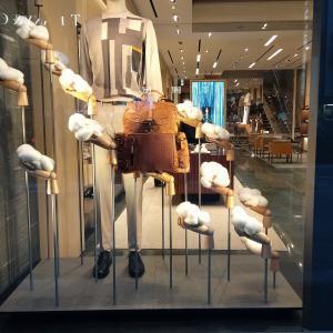 銀座 ゼニア 最高級の糸を生地から仕上げるエグゼクティブな製品 イタリアの伊達男達