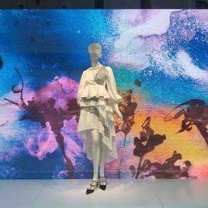 新宿 伊勢丹 ファッションを通じて力を届けたい 困難を乗り越えた先にある新しい世界へ