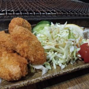 おいしい牡蠣フライなら、いつでも食べたい 日本全国から取り寄せた大きな殻付の生牡蠣 浅草かき小屋