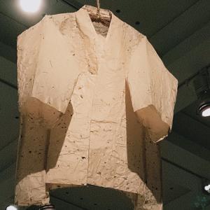 ファッション好きなら、覗いてぇ 大好きなファッションで領域展開 時間の流れを止めて 100年前