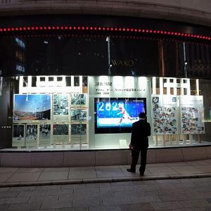時を正確に刻む技術 服部時計店 セイコーホールディングス 銀座 和光 今も時を伝え続ける