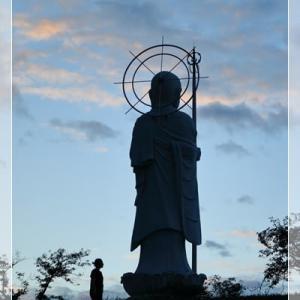かつらぎ平和祈念像