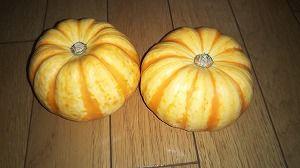 ハンドメイド☆これはかわいい!かぼちゃを使った黒ネコ♪ 110円で作れるインテリアも