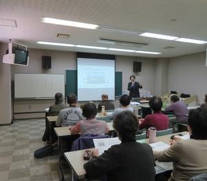 講座「熊谷の地名の語源リサーチ―熊谷史のルーツを探る―」