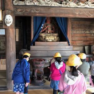熊谷市立星宮小学校3学年歴史学習ツアー
