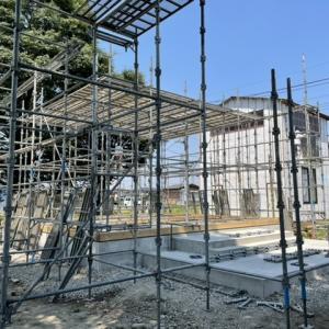 源宗寺本堂保存修理事業 進捗状況