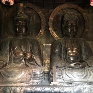 源宗寺本堂保存修理記念企画展のお知らせ