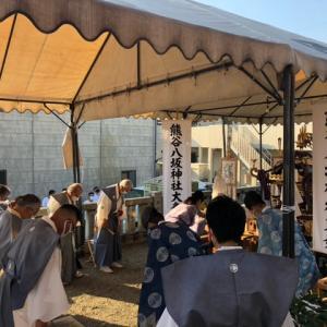 熊谷うちわ祭 神事のみの開催