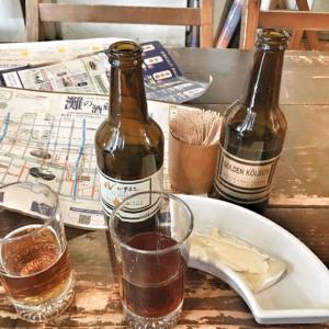 灘五郷の酒蔵めぐり