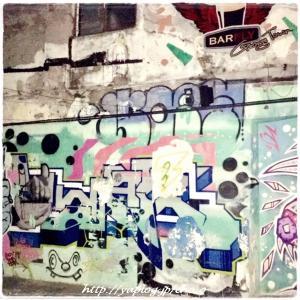 Penang2019:その8 アートめぐり